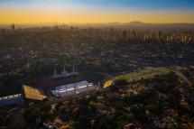 Estádio do Pacaembú