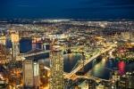 Vista do One WTC
